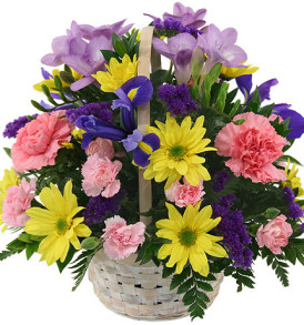 basket-spring-flowers
