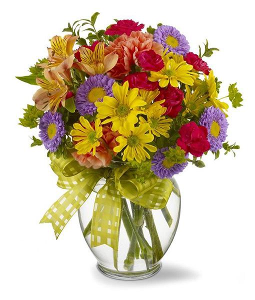 bouquet-di-crisantemi